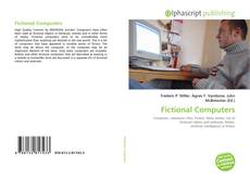 Bookcover of Fictional Computers