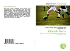 Bookcover of Edmundo Suárez