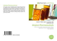Bookcover of Alnylam Pharmaceuticals