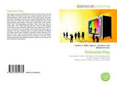 Borítókép a  Television Play - hoz