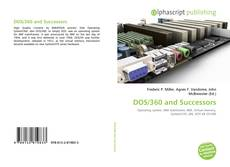 Bookcover of DOS/360 and Successors