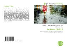 Bookcover of Problem Child 2