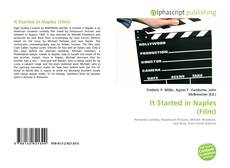 Bookcover of It Started in Naples (Film)