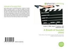 Portada del libro de A Breath of Scandal (Film)