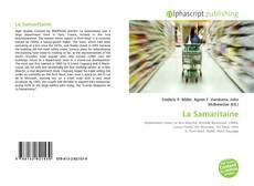 Обложка La Samaritaine