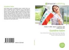 Bookcover of Ezzedine Salim