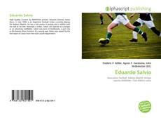 Buchcover von Eduardo Salvio