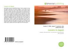 Portada del libro de Lovers in Japan