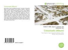 Bookcover of Crossroads (Album)