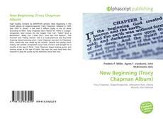 Bookcover of New Beginning (Tracy Chapman Album)