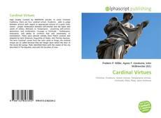 Borítókép a  Cardinal Virtues - hoz