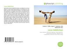 Capa do livro de Love Addiction