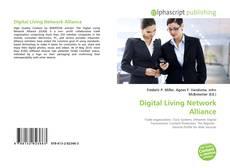 Обложка Digital Living Network Alliance