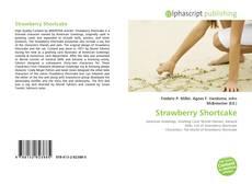 Обложка Strawberry Shortcake
