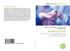 Copertina di B-Theory of Time