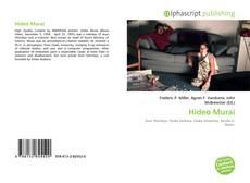 Bookcover of Hideo Murai