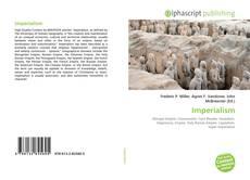Imperialism kitap kapağı