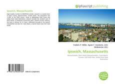 Borítókép a  Ipswich, Massachusetts - hoz