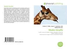Copertina di Medici Giraffe
