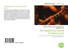 Bookcover of The Original Sun Sound of Johnny Cash