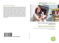 Borítókép a  Boom Chicka Boom - hoz
