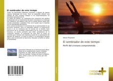 Capa do livro de El sembrador de este tiempo