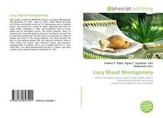Borítókép a  Lucy Maud Montgomery - hoz