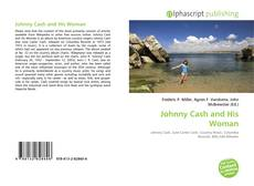 Bookcover of Johnny Cash and His Woman