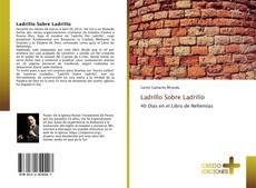 Capa do livro de Ladrillo Sobre Ladrillo