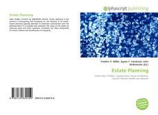 Couverture de Estate Planning