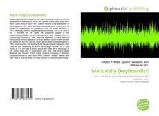Bookcover of Mark Kelly (keyboardist)