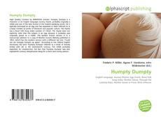 Portada del libro de Humpty Dumpty