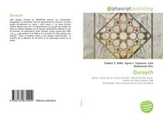 Portada del libro de Quraych