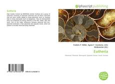 Bookcover of Eutheria