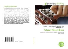 Bookcover of Folsom Prison Blues