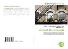 Capa do livro de Amherst, Massachusetts