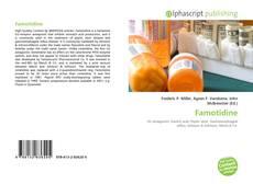 Bookcover of Famotidine