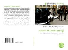 Обложка Streets of Laredo (Song)