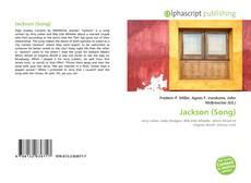 Обложка Jackson (Song)