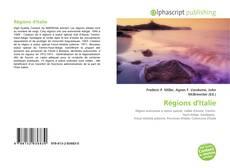 Régions d'Italie kitap kapağı