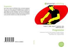 Capa do livro de Progressive