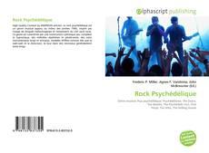 Borítókép a  Rock Psychédélique - hoz