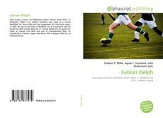 Fabian Delph的封面