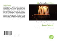 Bookcover of Susan Warner