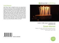 Capa do livro de Susan Warner