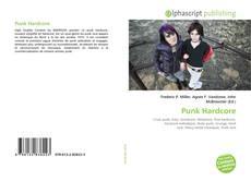 Bookcover of Punk Hardcore