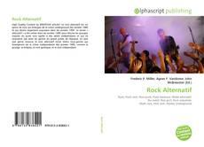 Couverture de Rock Alternatif