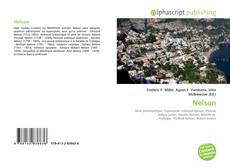 Bookcover of Nelson