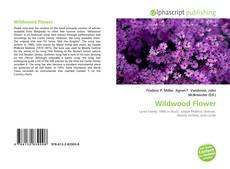 Bookcover of Wildwood Flower