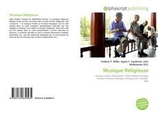 Bookcover of Musique Religieuse